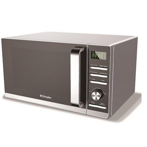 Dimplex 980538 900w Stainless Steel Microwave