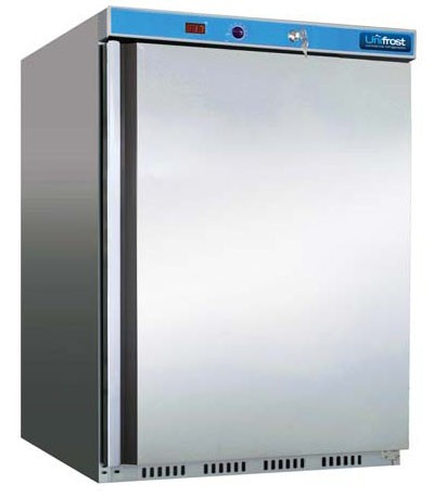 Unifrost F200SN Under Counter Freezer