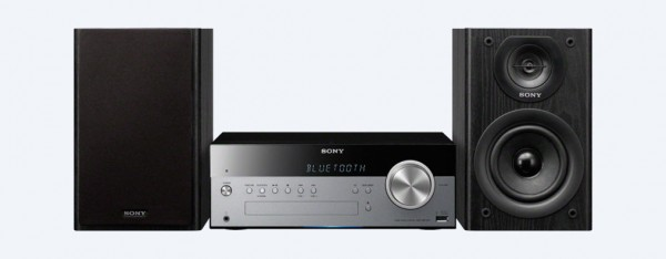 Sony HI-Fi System With Bluetooth and Dab