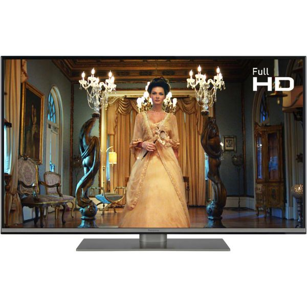 "PANASONIC TX-43FS352B 43"" SMART FREEVIEW HD LED"