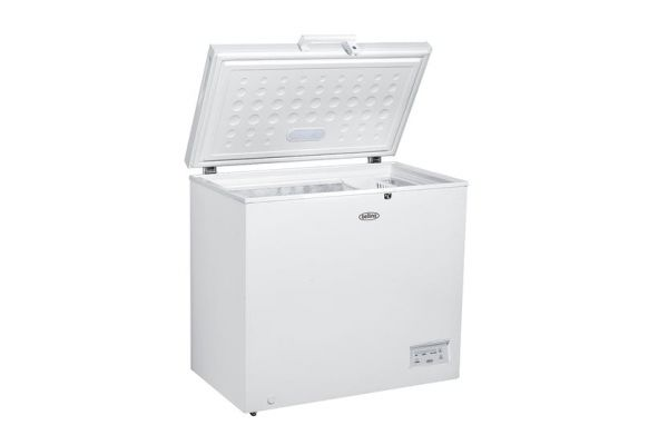 BELLING BECF200 200 LITRE CHEST FREEZER 200 LITRE