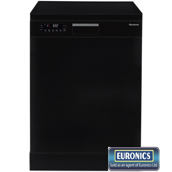 Blomberg LDFN2240B 13ps Dishwasher Black