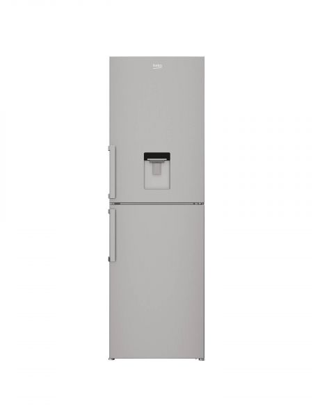 BEKO CFP1691DX 60CM FRIDGE FREEZER FROST FREE