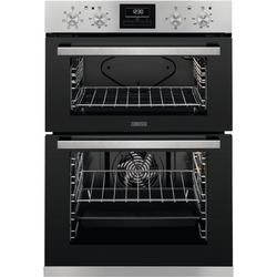 ZANUSSI ZOA35660XK DOUBLE OVEN STAINLESS STEEL A RATED