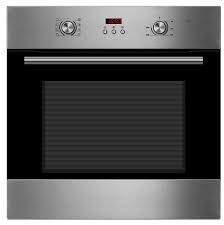 MONTPELLIER SF065MX MULTI FUNCTION SINGLE OVEN STEEL