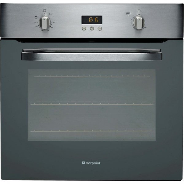 Hotpoint SH33XS Single Oven