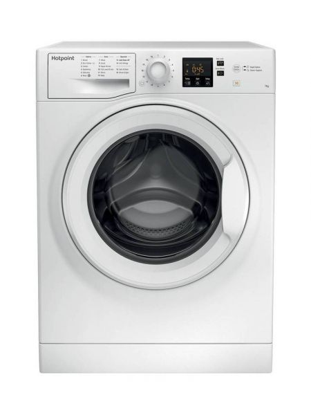 HOTPOINT NSWF743UW 7KG 1400 SPIN A+++