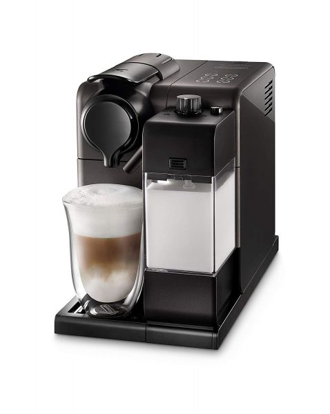 DELONGHI EN550BK COFFEE MACHINE 19 BAR BLACK