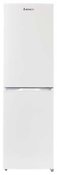 Lec TF55185W Fridge Freezer Frost Free