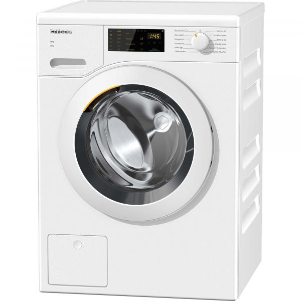 MIELE WCD120 8KG 1400 SPIN A+++ WASHING MACHINE