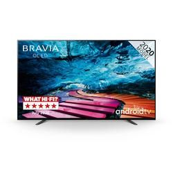 "SONY-KD55A8BU 55"" 4K HDR ANDROID OLED FREEVIEW HD"