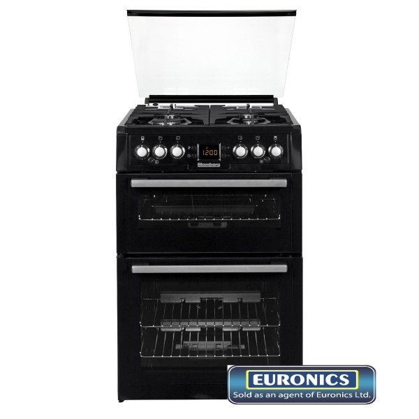 BlombergGGN61Z 60cm All Gas Cooker