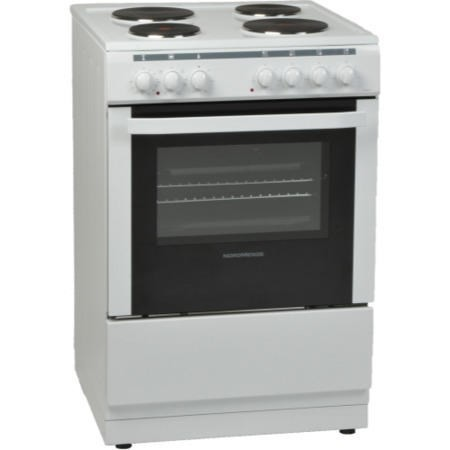 Nordmende CSE60WH Cooker Single Cavity Solid 60cm