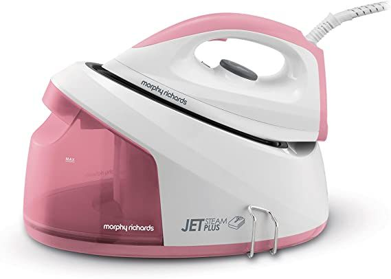 MORPHY RICHARDS 333101 STEAM GENERATOR