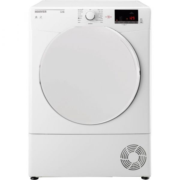 HOOVER HLC10DF 10KG CONDENSER DRYER B RATED