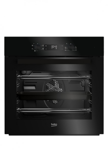 Beko BIF22300B Single Oven