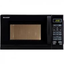 Sharp R372-K Microwave 900w Touch