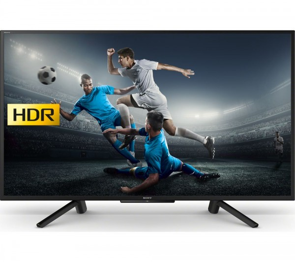 Sony KDL50WF663BU 50 Inch Full HD Smart TV