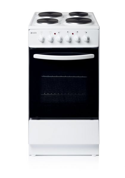 HADEN HES50W 50CM SOLID PLATE COOKER