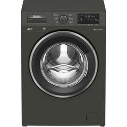 BLOMBERG LWF284421G 8KG 1400 SPIN WASHING MACHINE GRAPHITE