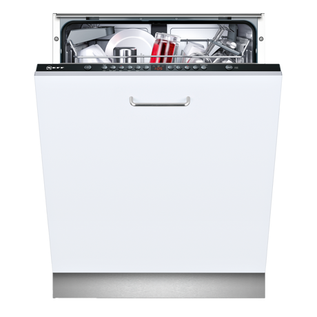 NEFF S513G60XOG FULLY INTEGRATED DISHWASHER A++