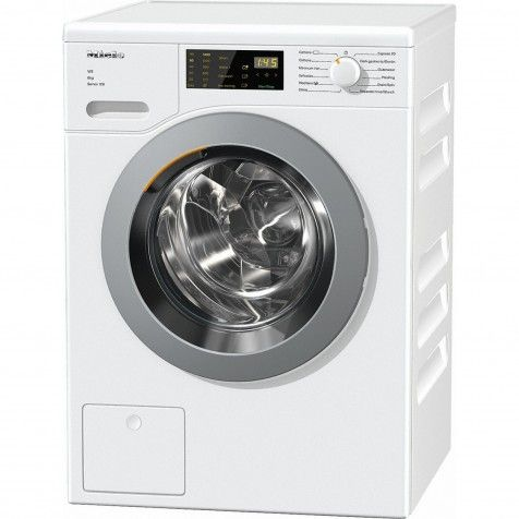 MIELE WDD025 8KG 1400 SPIN WASHING MACHINE A+++