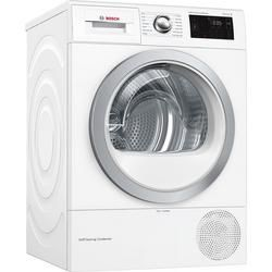 BOSCH WTWH7660GB 9KG HEAT PUMP TUMBLE DRYER A++