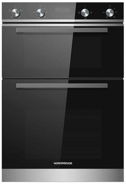 NORDMENDE DO1415IX DOUBLE OVEN STAINLESS STEEL
