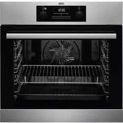 AEG BES25101LM STEAM BAKE SINGLE OVEN