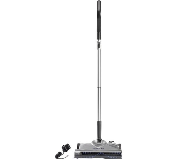 Gtec SW02 Cordless Upright Sweeper