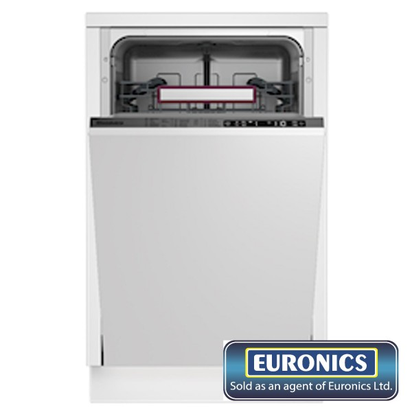 Blomberg LDVS2284 10ps Slim Built In dishwasher