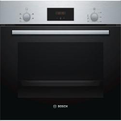 BOSCH HHF113BROB SINGLE OVEN STAINLESS STEEL