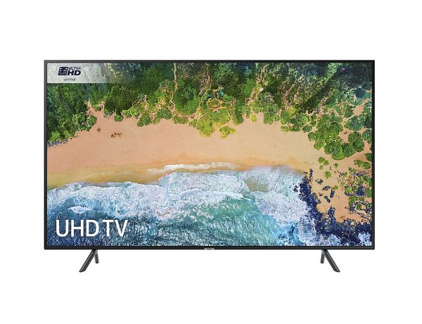 SAMSUNG UE55NU7100KXXU 55 4K ULTRA HD SMART LED