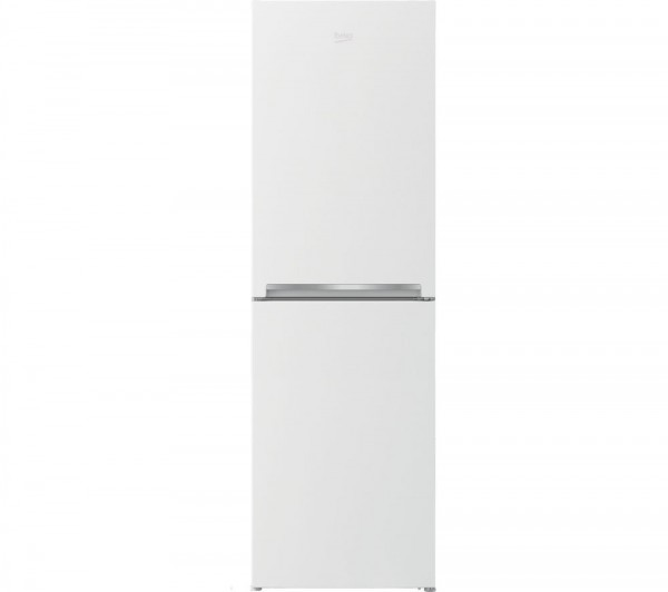 Beko CFG1552W Frost Free Fridge Freezer
