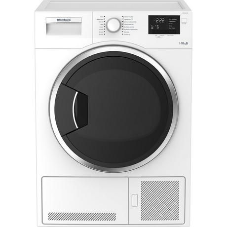 BLOMBERG LTK21003W 10KG CONDENSER DRYER B RATED