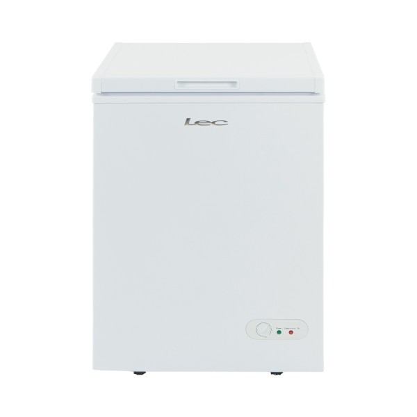 Lec CF100LW Chest Freezer