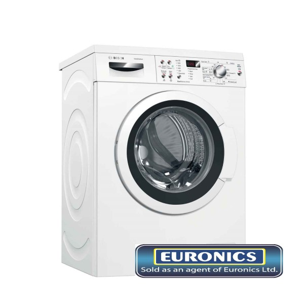 Bosch WAP28390GB 8kg 1400rpm Washing Machine