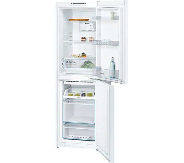 BOSCH KGN34VW3AG FRIDGE FREEZER FROST FREE