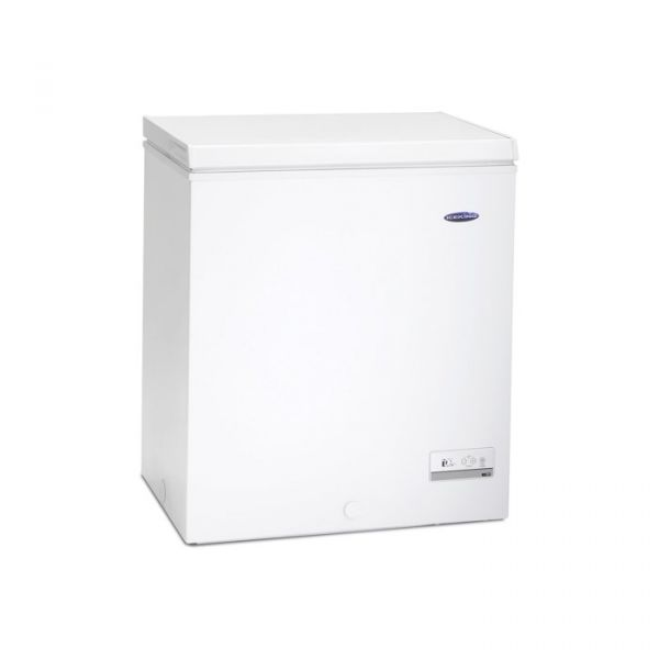 ICE KING CFAP143W 146 LITRE CHEST FREEZER A+