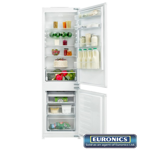 BLOMBERG KNM4551I 70/30 BUILT IN FRIDGE FREEZER