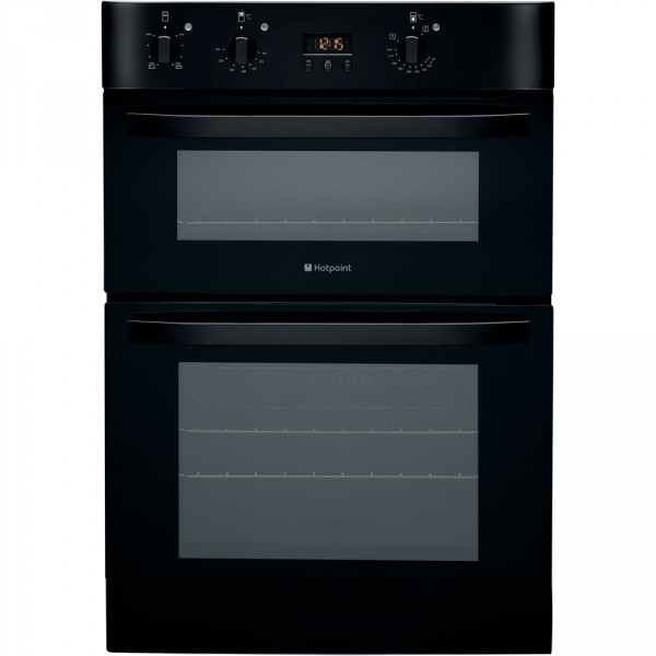Hotpoint DH53KS Double Oven