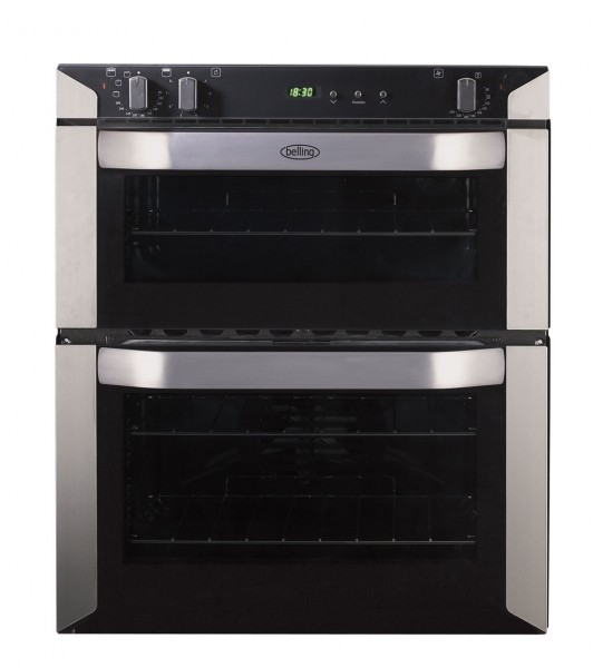 Belling BI70FP-SS Built Under Oven
