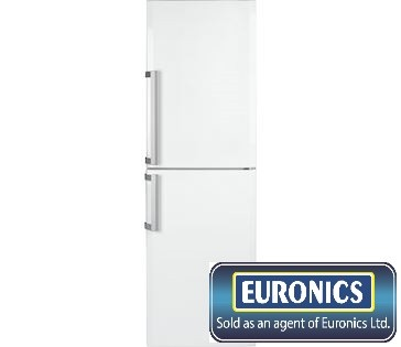 Blomberg KGM9681 Fridge Freezer Frost Free