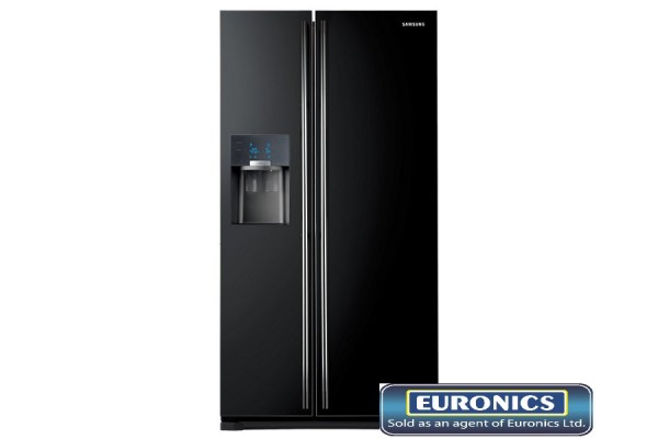Samsung RS7567THBC American Fridge freezer
