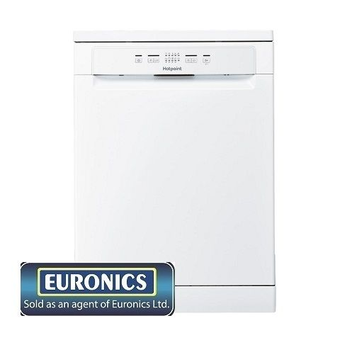 HOTPOINT HEFC2B19C 13 Place Dishwasher