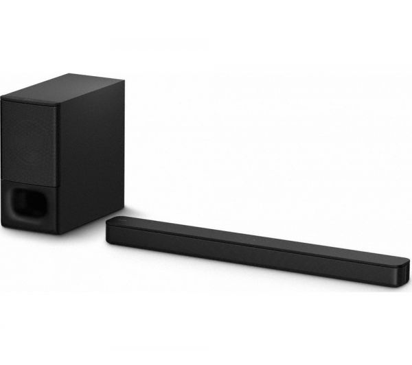 SONY HTSD35 2.1 SOUNDBAR 320W BLUETOOTH