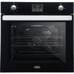 BELLING BI602FPCTBLK SINGLE OVEN