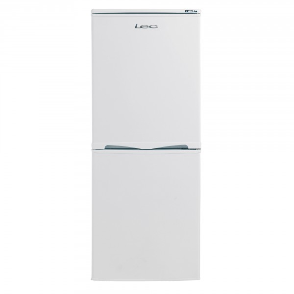Lec T5039W Fridge Freezer 50cm