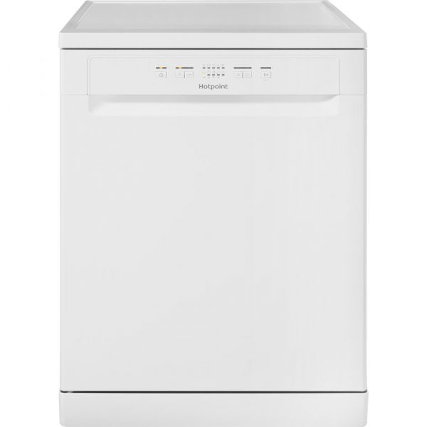 HOTPOINT HFC2B19UK 13 PLACE DISHWASHER A+ WHITE