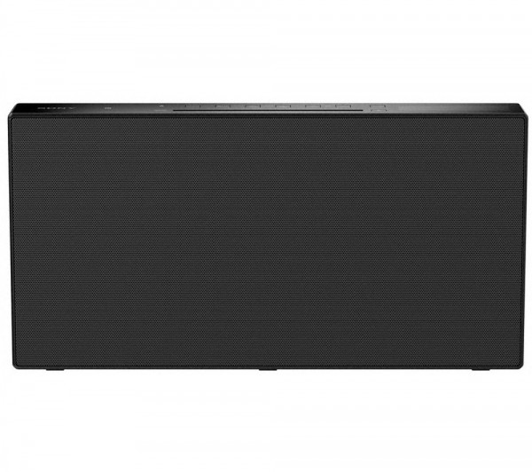 Sony Wireless Flat Panel HI-Fi Black
